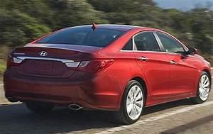 2011 Hyundai Sonata Towing Capacity Specs  U2013 View