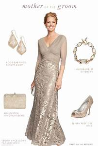 beige dress for the mother of the groom With wedding dresses for mom of the groom