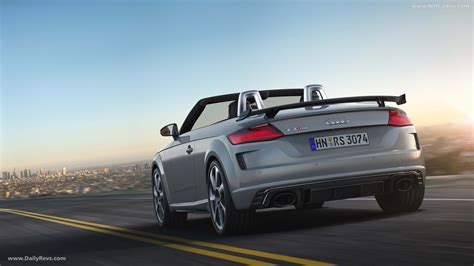 Check spelling or type a new query. 2020 Audi TT RS Roadster - Dailyrevs