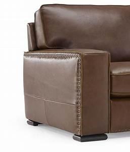 natuzzi editions b858 leather sofa set With natuzzi leather sofa