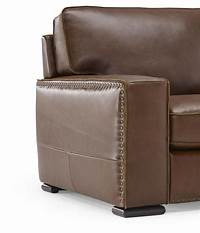 natuzzi leather sofa Natuzzi Editions B858 Leather Sofa & Set