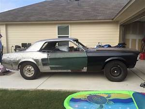 1967 ford mustang restoration - Classic Ford Mustang 1967 for sale