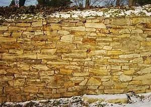 Gartenmauern Aus Naturstein : natursteinmauern bauen worauf es ankommt ~ Sanjose-hotels-ca.com Haus und Dekorationen