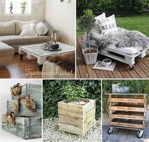Truc Et Astuce Deco : id e d co recup palette ~ Melissatoandfro.com Idées de Décoration