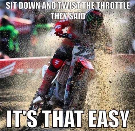 Dirt Bike Memes - memorable motocross supercross memes motosport