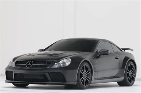 Mercedes Sl65 by 2010 Mercedes Sl65 Amg Black Series T65 Rs By Brabus Top
