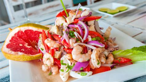 what is in ceviche what is ceviche and how do you make it at home