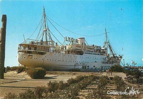 cpsm 66 quot port barcares le lydia quot 66 pyr 201 n 201 es orientales port barcares 66 ref