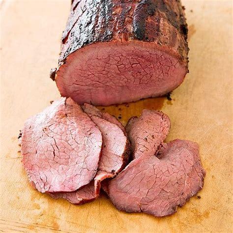 best cut of beef to smoke smoked beef roast ultimate guide to prepare season and smoke it