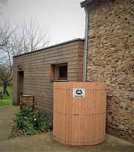 Recupérateur Eau De Pluie : r cup rateur eau de pluie en bois pour particulier ~ Premium-room.com Idées de Décoration