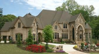 European Style Houses Luxury European Style Homes Transitional Exterior Atlanta By Alex Custom Homes Llc