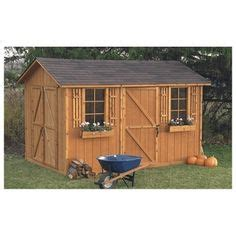 8 oasis storage shed home hardware interiors garden