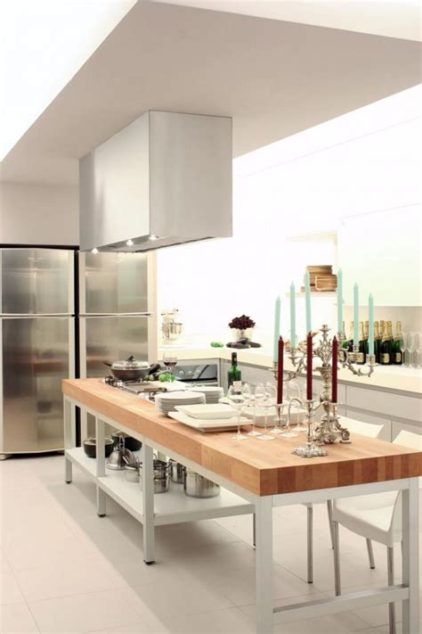 small kitchen island design ideas 51 awesome small kitchen with island designs page 6 of 10 8067