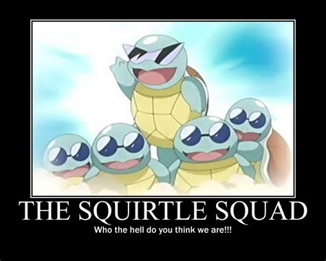 Squirtle Meme - pokemon squirtle squad images pokemon images