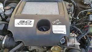 Holden Colorado Motor - 4jj1 Common Rail Diesel