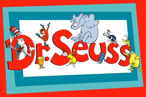 Dr Suess Clip Dr Seuss Border Clipartion
