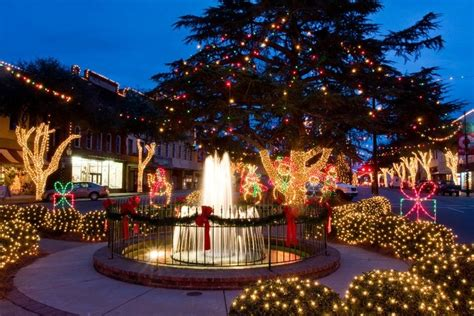 forest city christmas lights forest city nc places i have been pinterest drug