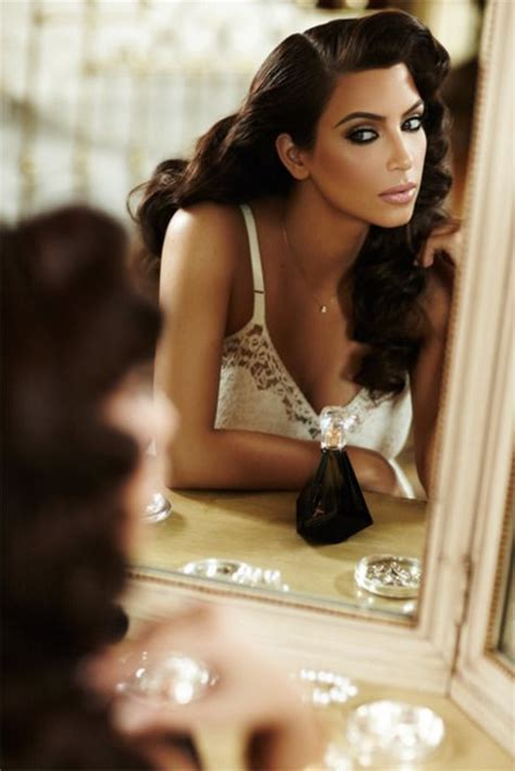 @kimkardashian Looks Amazing In This Old Hollywood Glamour