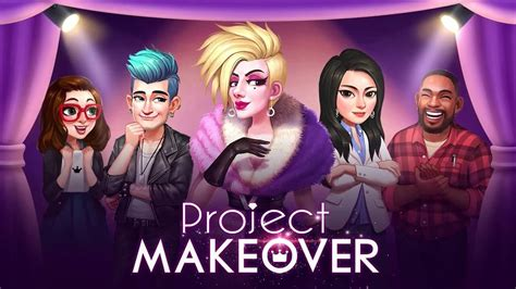 Project Makeover MOD APK 2.17.1 (Unlimited Money) Download