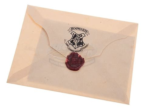 Harry Potter Envelope Template by Harry Potter And The Sorcerers Hogwarts