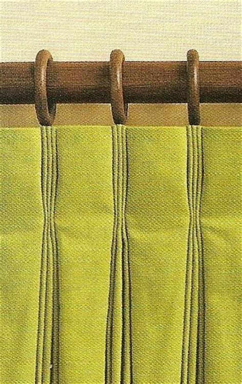 inverted pinch pleat curtains linens for the home