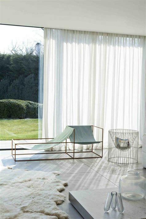 voilage pour chambre b les 25 meilleures idées de la catégorie rideaux de salon