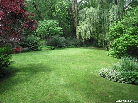 landscaping ideas backyard  whispering oaks