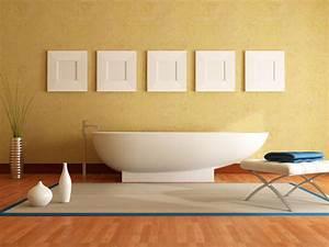 Warme Farben Wohnzimmer : farbpsychologie die psychologie der farben bei der wandgestaltung ~ Buech-reservation.com Haus und Dekorationen