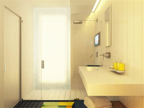 Small 29 Square Meter 312 Sq Ft Apartment Design by Small 29 Square Meter 312 Sq Ft Apartment Design