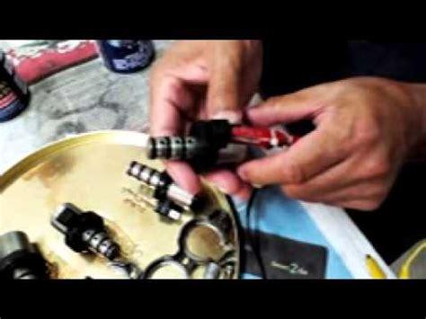 automatic transmission solenoidskia hyundai youtube
