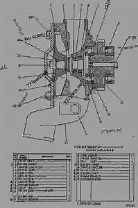 Cat 3306 Engine Diagram