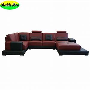 Big Size Sofa : comfortable quality leather big size round sectional sofa ~ A.2002-acura-tl-radio.info Haus und Dekorationen