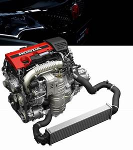 Hondas Civic Type R May Be More Powerful And Emissions Legal