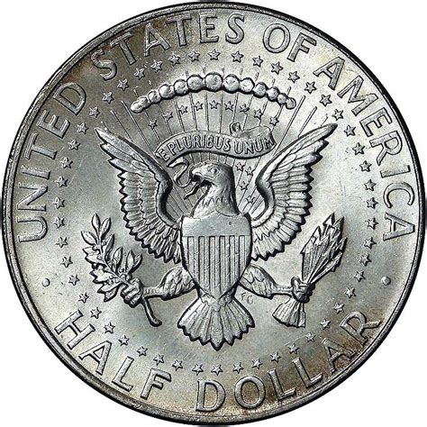 1964 half dollar value 1964 50c ms kennedy half dollars ngc