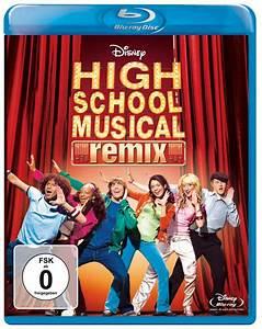 """""""Классный мюзикл"""" [Blu-ray]. Купить фильм на лицензионном ..."""