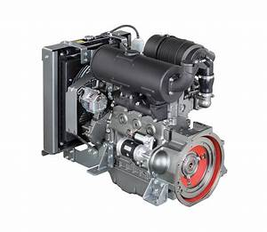 Product-detail Diesel Water-cooled Engines