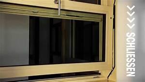 Schiebefenster Selber Bauen : b hler vertikal schiebe fenster youtube ~ Michelbontemps.com Haus und Dekorationen
