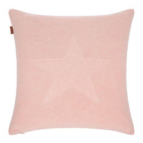 Buy Gant Allstar Knit Cushion  50x50cm  Light Pink Amara