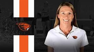 Oregon State Announces Jennifer Buffin as New Head Coach
