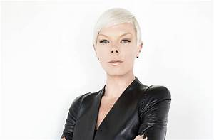 "Tabatha Coffey: ""The Simon Cowell Of Hair"""