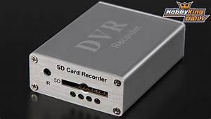 Hobbyking Daily - Dvr Recorder