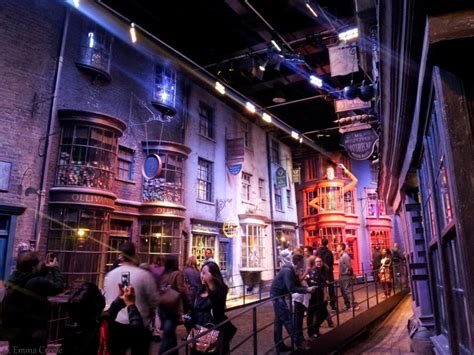 magical potter harry london studio brother warner tours brothers things adventures