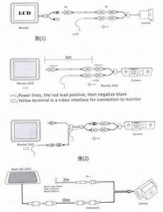 Collection Of Boyo Backup Camera Wiring Diagram Sample