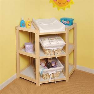 Project Working Idea: Baby changing station woodworking plans