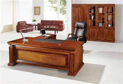 bureau luxe luxe kantoor bureau rudisa woninginrichting