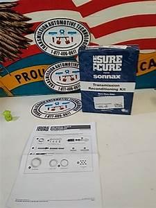 The Sure Cure Kit  85e