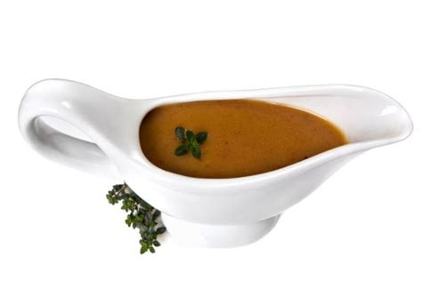 brown gravy smooth and silky brown gravy recipe the frugal chef