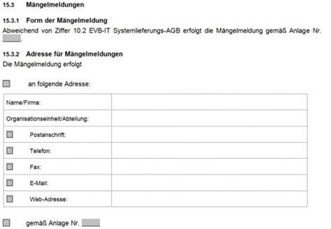 Maengelruege Und Maengelbeseitigung by Rechte Des Auftraggebers Bei M 228 Ngeln Des Systems