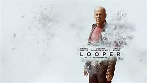 7 HD Looper Movie Wallpapers - HDWallSource.com