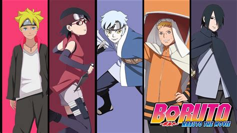 Wallpaper Boruto Dan Sarada Unique Boruto Image Images Walls Pics Boruto Category